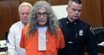 """В очікуванні страти: у США помер відомий серійний вбивця з """"Ігор для знайомства"""""""