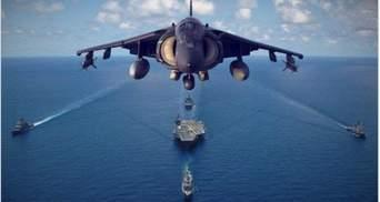 """""""Присвоили"""" своей авиации истребитель США: Россия снова эпично опозорилась"""