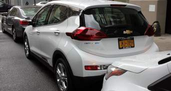 На этот раз не Tesla: очередной отзыв электромобилей из-за риска самовозгорания