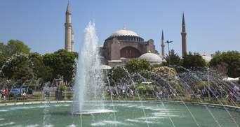 Кількість українських туристів у Туреччині цьогоріч зросла вшестеро