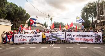Семьи просят найти родных: во время протестов на Кубе более 500 человек пропали без вести