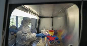 Впервые с апреля 2020 года: за сутки в Украине умерли 2 больных COVID-19