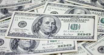 Курс валют на 27 липня: Нацбанк встановив нову вартість долара та євро