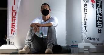 Мати викрала та переховує дітей: батько оголосив голодування та просить допомоги у Макрона
