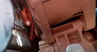 На Одещині чоловік застряг у моторі: як його рятували – фото