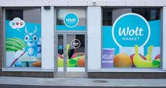 Полностью онлайн: в Польше откроют новую сеть супермаркетов