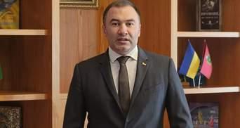 Провели обыски у главы Харьковского облсовета: Товмасян записал видеообращение