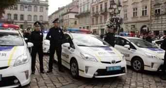 Рекордно п'яний і без прав: у Львові водій заснув після ДТП – відео