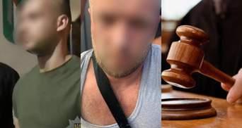 Нападение на активистку Эшонкулову: в Днепре 2 мужчин взяли под стражу