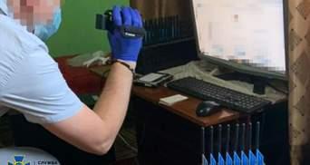 СБУ ликвидировала мощную пророссийскую ботоферму на Прикарпатье