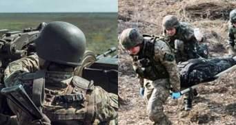 В ТКГ отреагировали на обстрел со стороны оккупантов и ранения украинских военных