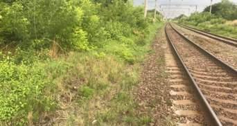 Відчинив двері під час руху і не втримався: на Львівщині чоловік випав із потяга