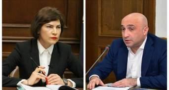 Венедиктова поспешила, – Найем назвал причину отстранения Мамедова