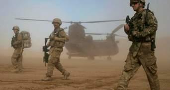 В Афганистане зафиксировали рекордное количество погибших: почти половина – женщины и дети