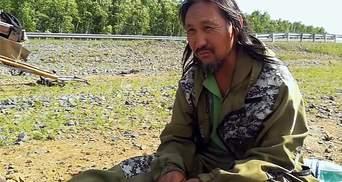 В России суд огласил приговор шаману, который собирался выгнать Путина из Москвы