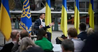 Ермак не сможет увольнять или назначать советников Зеленского