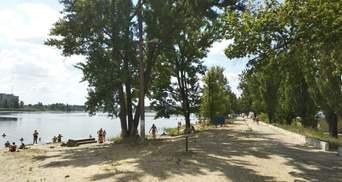 У воду – зась: у Харкові не рекомендували купатись в майже всіх популярних водоймах