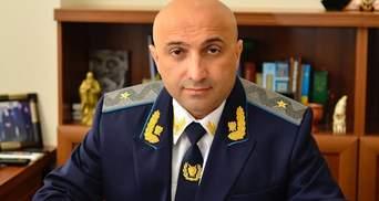 Выдавливание людей, неудобных для генерального прокурора и ОП, – Чумак об увольнении Мамедова