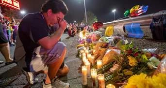 Сотни подростков и десятки детей: в США рассказали о жертвах стрельбы в этом году