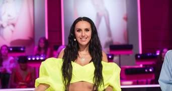 От любви украинцев всегда мурашки, – Джамала вспомнила победу на Евровидении