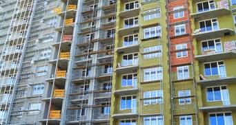 Какие цены на жилье в Киеве: названы расценки по районам