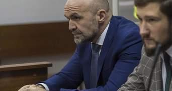 Вбивство Катерини Гандзюк: суд залишив Мангера й Левіна в СІЗО