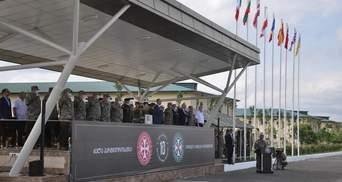 США надіслали 700 військових для участі у навчаннях в Грузії – Голос Америки