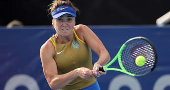 Свитолина выгрызла победу у невероятной Саккари и вышла в 1/4 финала Олимпиады