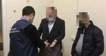 У Києві судитимуть 4 поліцейських за викрадення львів'янина