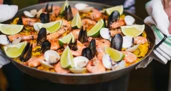 Кулінарна подорож до Іспанії: 7 страв, які ви просто зобов'язані скуштувати