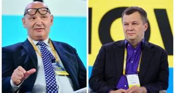 Суперечка на мільйон: ексміністр праці Польщі побився об заклад з Миловановим