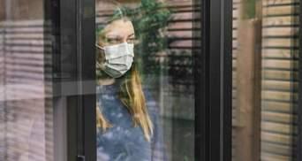 На скільки через пандемію COVID-19 зросла кількість самотніх людей: вражаючі дані