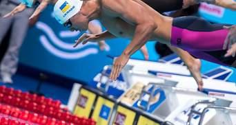 Украинский пловец Шевцов покидает Олимпиаду-2020: украинец обидно вылетел в квалификации