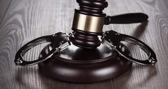 Похищал вещественные доказательства: экс-прокурора приговорили к 7 годам за решеткой