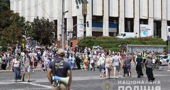 Такі події наближають спалах COVID-19, – імунолог про Хресну ходу у Києві