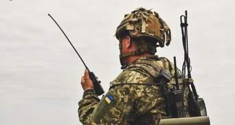 Боевики на Донбассе готовят новые огневые позиции, – разведка