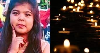 Любила сучасне вбрання: в Індії родина вбила дівчинку через джинси