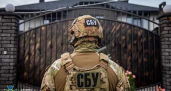 СБУ прийшла на головне київське сміттєзвалище: розслідують екоцид