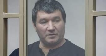 Український політв'язень в Росії Бекіров переніс мікроінсульт