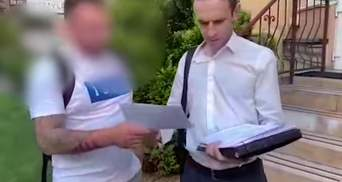 Жителю Киевщины, который угрожал убийством за замечание, грозит до 2 лет колонии