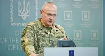 Мощная карьера и конфликт с Тараном: что известно об экс-командующем ВСУ Руслане Хомчаке