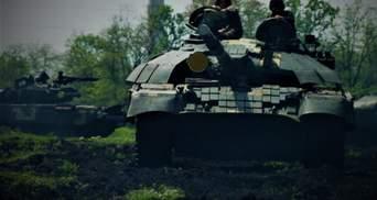 У річницю встановлення режиму тиші: бойовики на Донбасі обстрілюють українські позиції