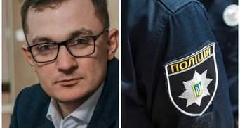 В полиции объяснили, почему наказали патрульных, которые задержали Брагара