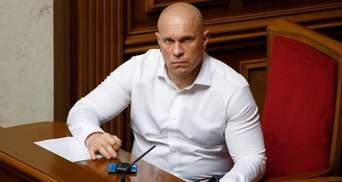 """Після заяв про """"революцію"""" скандальний Кива сказав, що московський патріархат """"знесе"""" владу"""