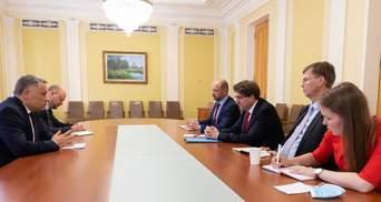 """На вимогу України: Німеччина готова до консультацій щодо """"Північного потоку-2"""""""