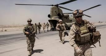 Россия начинает новую игру на фоне выхода США из Афганистана, – Financial Times