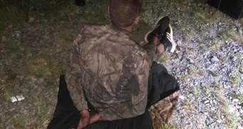 Фігуранта справи про вбивство прикордонника спіймали на контрабанді