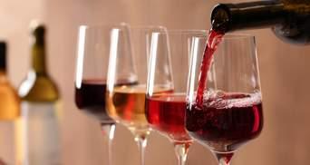 Негативные последствия от употребления вина: ученые назвали 5 основных побочных эффектов