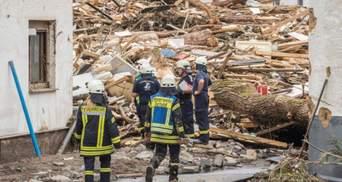 Убытки более чем в 5 миллиардов евро: наводнения могут стать самой дорогой катастрофой Германии
