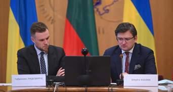 Реальність вимагає, – Кулеба розповів, якою буде гуманітарна допомога для Литви